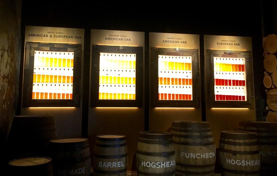 whisky Ecosse